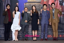 KBS 2TV's 'The King Face'