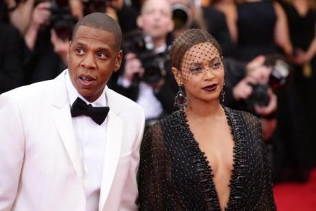 Beyoncé Featuring Jay Z,