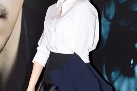 Yoon Jin Yi at 'Psychometry' VIP Red Carpet Event
