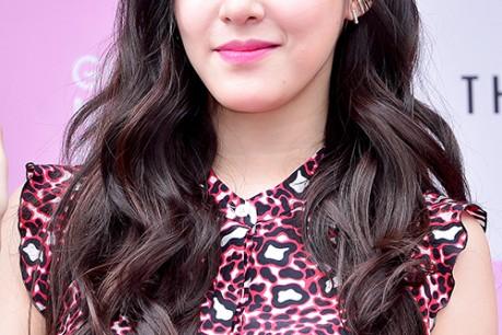 Girls Generation[SNSD] Tiffany at Girl Group & Actress Make Up Book Red Carpet