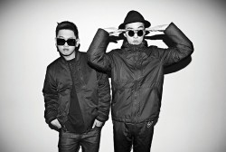 Zion.T and Crush will perform at KCON 2015 in Los Angeles.