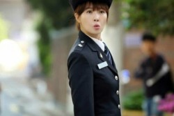 Kim Sun Ah in 'Masked Prosecutor.'