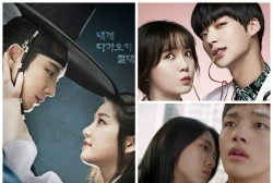 Which vampire drama is your favorite-'Scholar Who Walks The Night,' 'Blood,' or 'Orange Marmalade?'