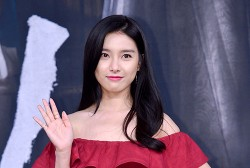 Kim So Eun at a Press Conference of MBC Drama 'The Scholar Who Walks The Night'