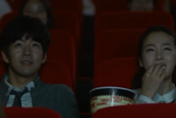 Lee Sang Yoon and Choi Ji Woo grow closer in 'Twenty Again.'