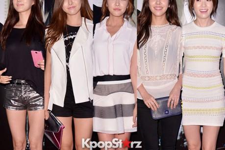 Top Actresses