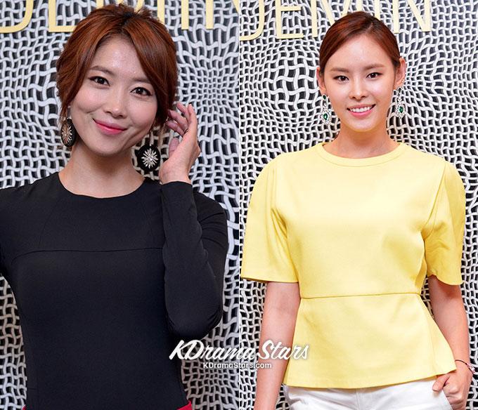 Goo Eun Ae