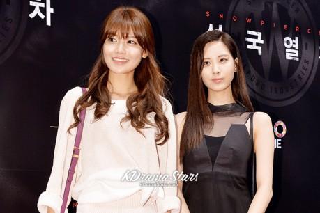 Seohyun, Sooyoung