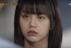 Hyeri embraces the tumultuous emotions of Duk Sun in 'Reply 1988.'