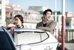 Moon Chae Won and Yoo Yeon Suk