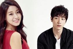 Seolhyun and Seo Kang Joon