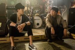 Ryu Jun Yeol delivers a cameo in 'Robot, Sori.'