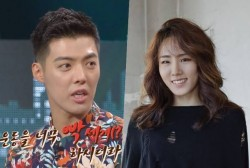 Kangnam and Lee Sang Hwa talk about their wedding preparations on