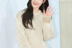 Jung Chae-yeon At Shabang Shabang