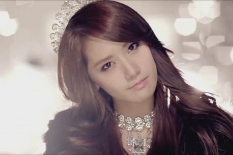 Girls' Generation Member And Actress Im Yoon-ah Won An Acting Award