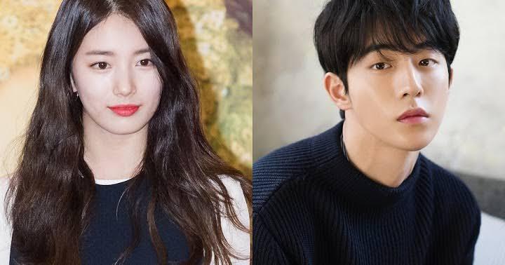 Celebrity Kim Soo Hyun Nam Joo Hyuk And Bae Suzy Are Confirmed To Star In Tvn S Upcoming Dramas Kdramastars
