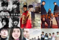 Korean Drama Series To Watch For April 2020