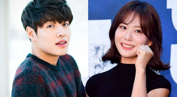 Kang Ha-neul's Side Released a Statement in Response to Dating Rumors with Co-Star Lee Tae Eun