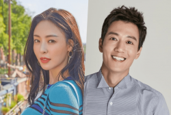 Actors Kim Rae Won and Lee Da Hee Set to Star Together in Upcoming tvN Drama
