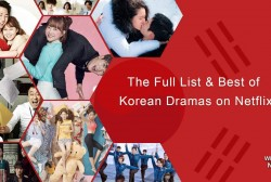 Netflix is Ready to Release More K-Series by Korean Directors and Actors