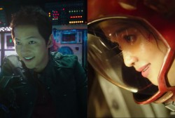 """""""Space Sweepers"""" Starring Song Joong Ki and Kim Tae Ri is Set For Release This Summer"""