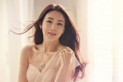 Choi Ji Woo Pens Letter To Her Fans Ahead of Her Child's Birth