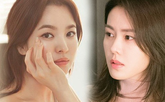 Son Ye Jin and Jun Ji Hyun: Style and Beauty Icons In and