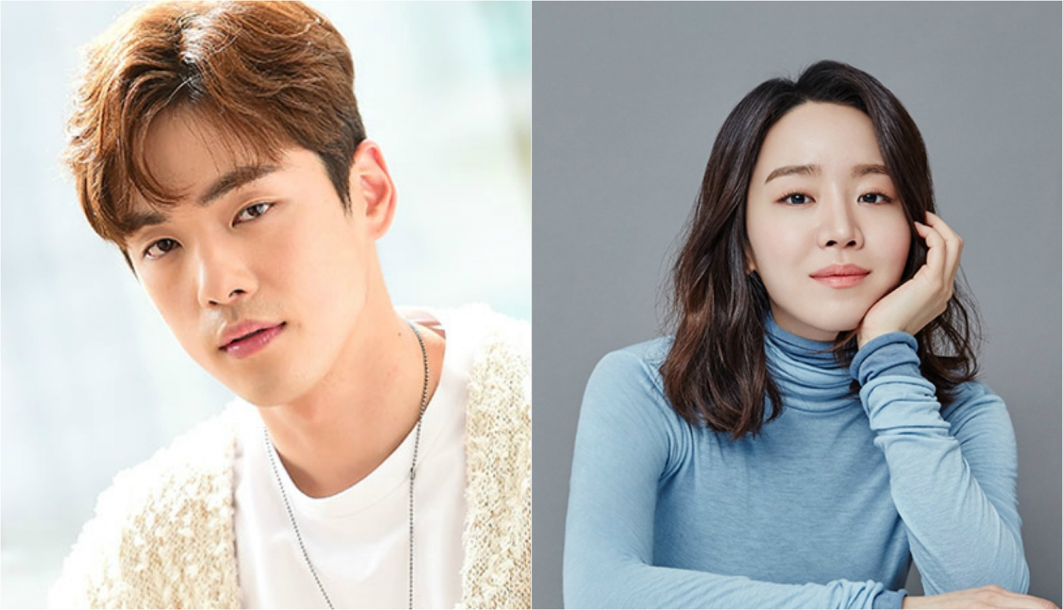 Confirmed! Kim Jung Hyun and Shin Hye Sun To Star in Upcoming ...