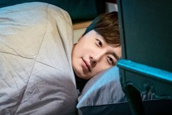 A Night To Remember For Jung Il Woo And Kang Ji Young in