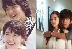 Lee Min Ho and His Beautiful K-Drama Leading Ladies Over The Years