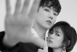 Breaking: Jung So Min And Lee Joon Break Up After Three Years