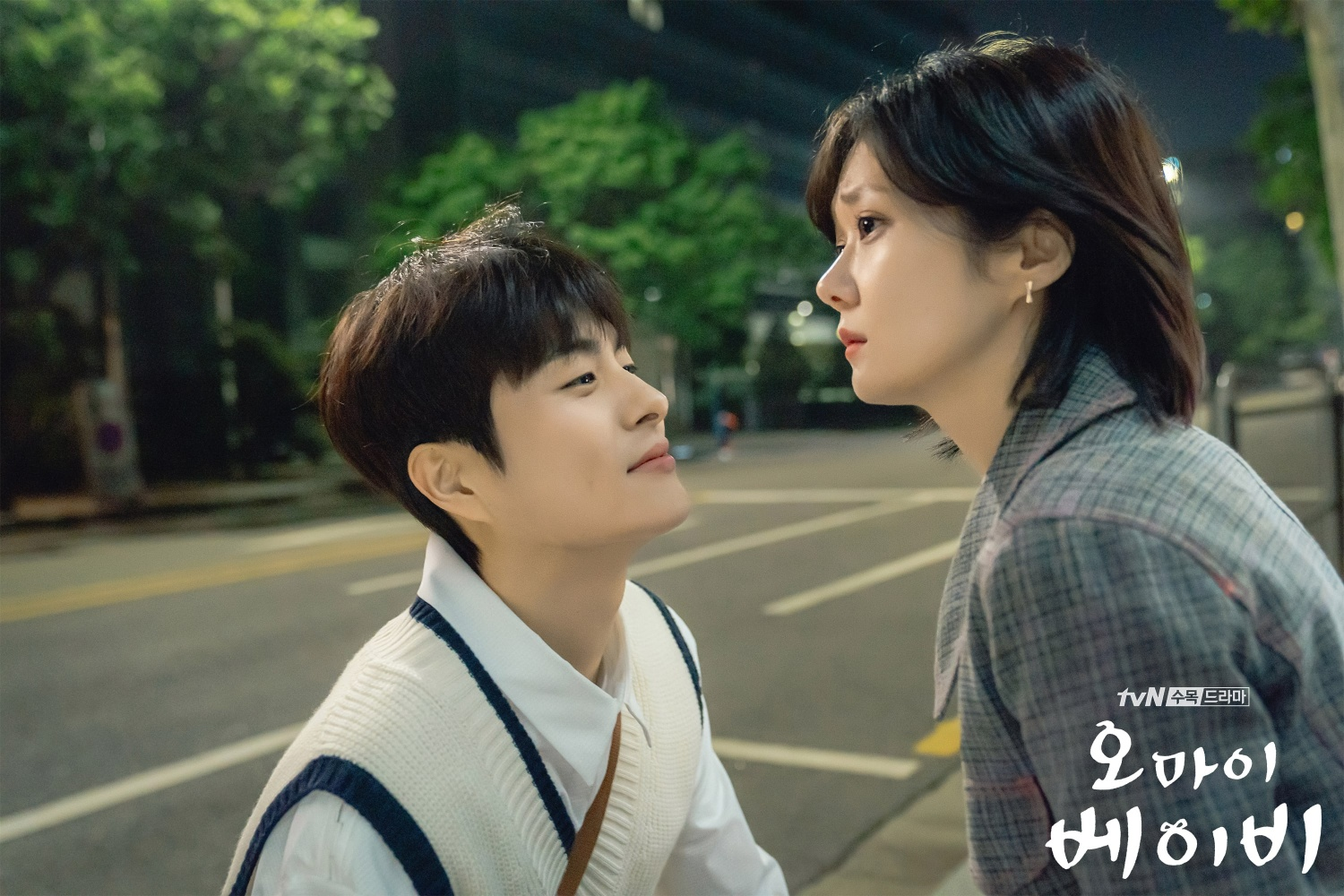 Kdrama older woman young guy 7 OUTSTANDING