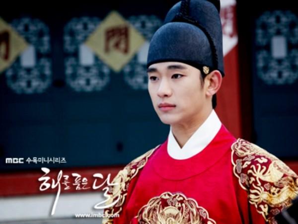 Kim Soo Hyun Nearly Starred in