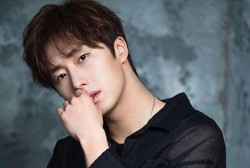 Jung Il Woo Receives Offer to Star in Historical Drama
