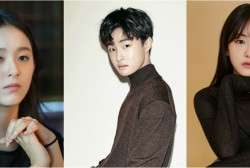 """Netflix Reveals Cast of """"All Of Us Are Dead"""" — Park Ji Hoo, Yoon Chan Young, and More!"""