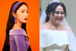Hong Sun Young Responds to Harsh Messages From Netizen Comparing Her To Her Sister Hong Jin Young