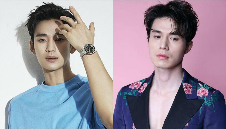 Korean actors best Best Korean