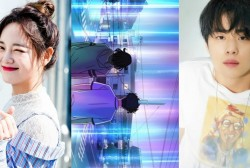 Jo Byeong Gyu and Gugudan's Kim Sejeong Confirmed to Star in New Webtoon-Based Drama