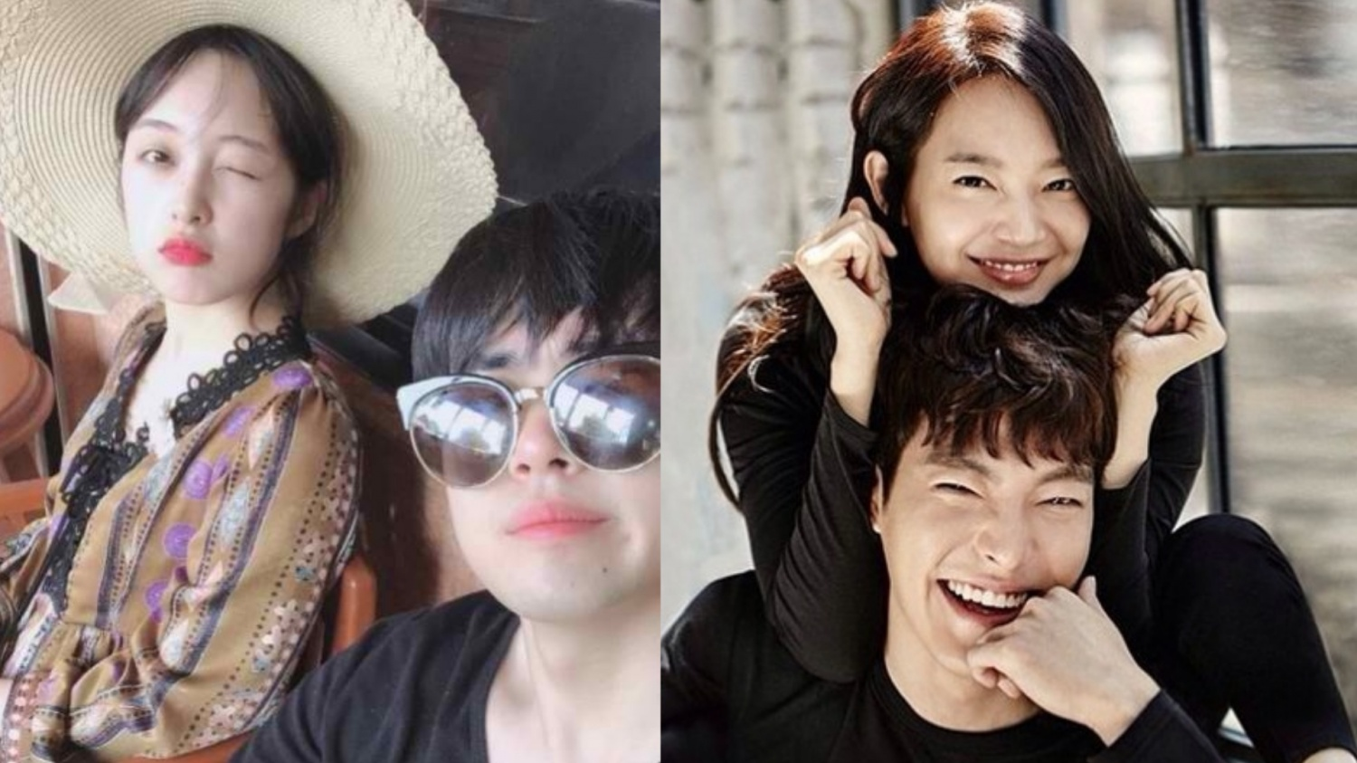 5 Korean Celebrity Couples Who Are Still Happily Dating