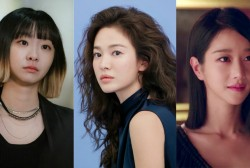 6 Korean Actresses And Their Hairstyles To Try For A Change While In Quarantine
