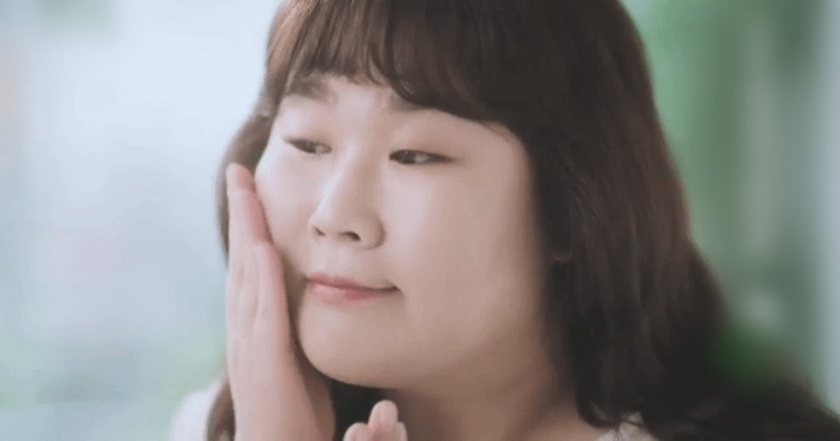 Comedienne Kim Min Kyung Scores A Cosmetic Commercial And Encourages Everyone To Work Out Kdramastars