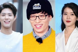 Most-Liked Korean Celebrities in 2018-2019 As Chosen By The General Public