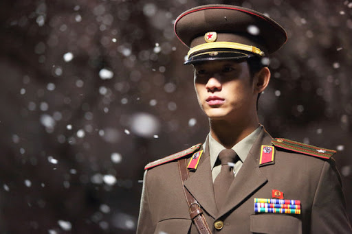 Our Favorite Korean Drama Actors Who Played Military Men In K-Dramas And Films