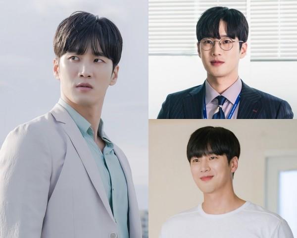 Ahn Bo Hyun Means Business In His Upcoming Drama Kairos