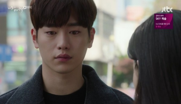 These K-Drama Actors Who Looks Good Even When They Shed Tears
