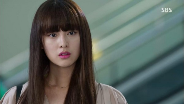 4 Strong Female Second Lead Characters In Korean Dramas