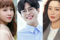Here Are The Top 10 Most Popular K-Drama Actors and Actresses for September