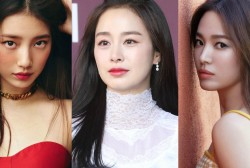Plastic Surgeons Select The Top 10 Most Attractive K-Drama Actresses