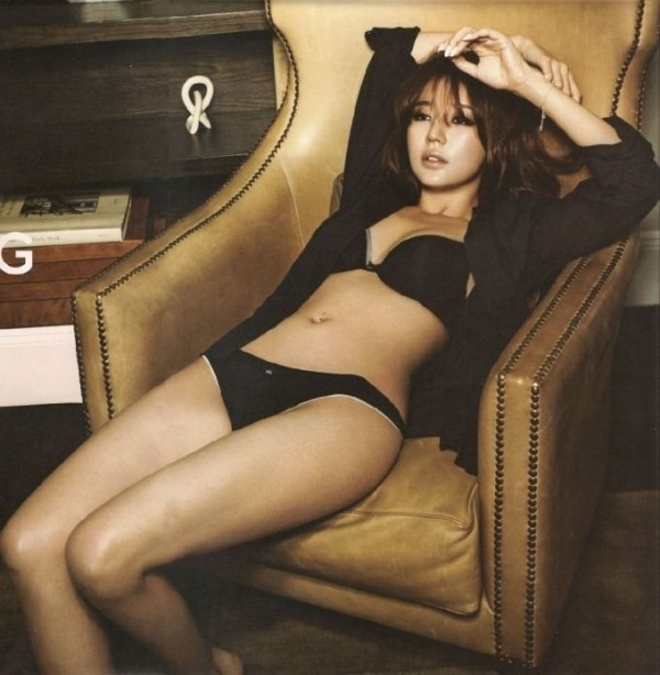 Fans Select the Top 5 Hottest Korean Drama Actresses Of All Time