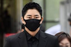 Kang Ji Hwan Receives Final Sentence For His Sexual Assault Case